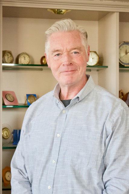 Peter Whalen Headshot
